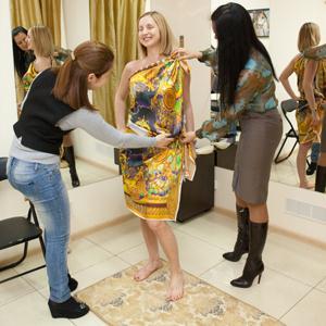 Ателье по пошиву одежды Заречья