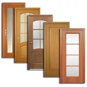 Двери, дверные блоки Заречья