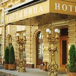 Гостиницы Заречья