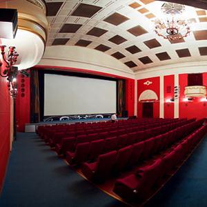 Кинотеатры Заречья
