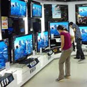 Магазины электроники Заречья