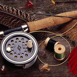Охотничьи и рыболовные магазины Заречья