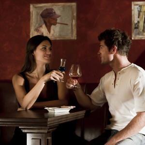 Рестораны, кафе, бары Заречья