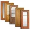 Двери, дверные блоки в Заречье