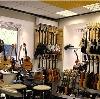 Музыкальные магазины в Заречье