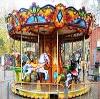 Парки культуры и отдыха в Заречье