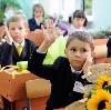 Школы в Заречье