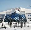 Спортивные комплексы в Заречье