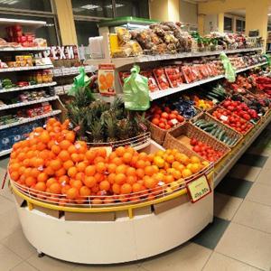 Супермаркеты Заречья