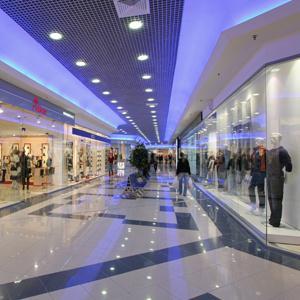 Торговые центры Заречья