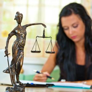 Юристы Заречья